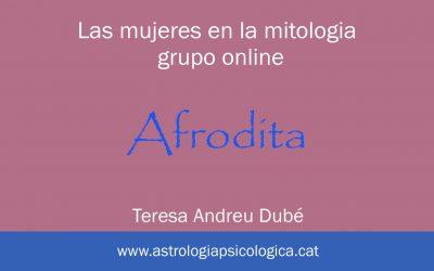 Afrodita. El poder de la seducción