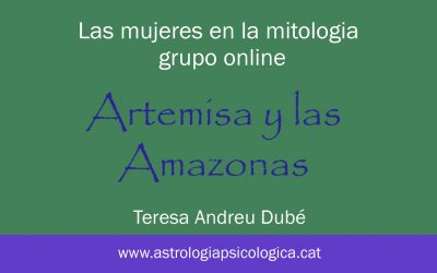Artemisa i les Amazones. Les dones lliures