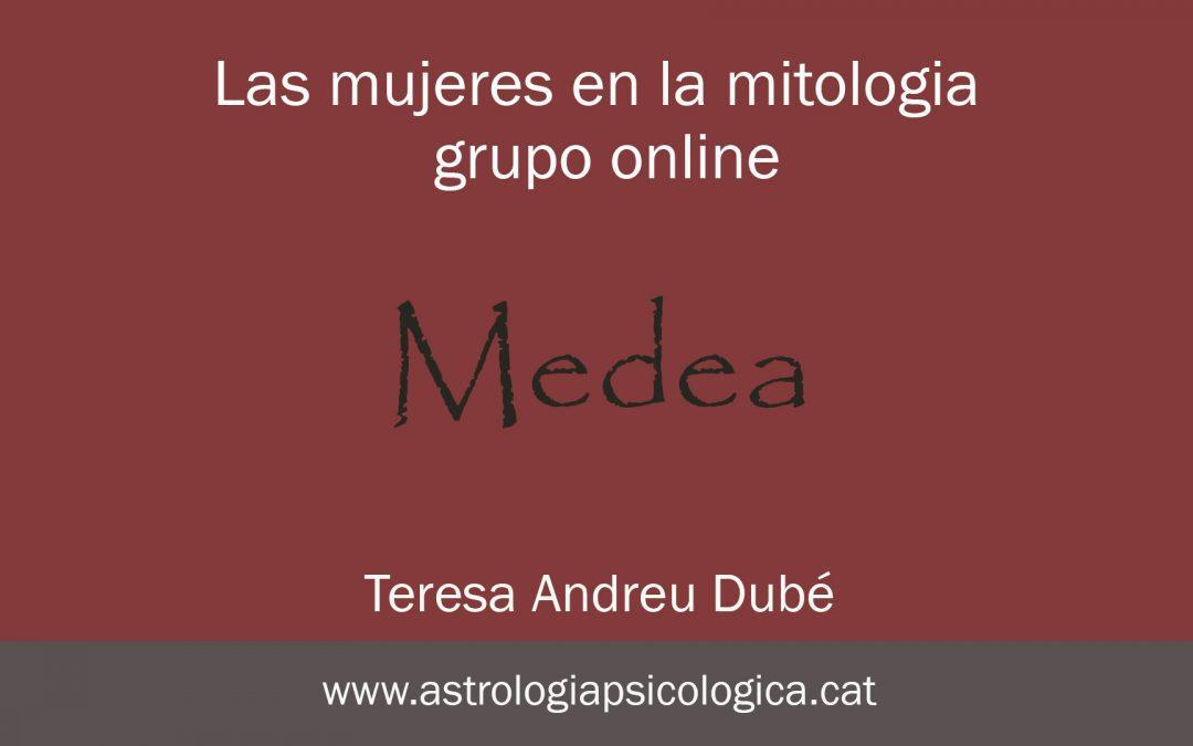 Medea. El coste de las emociones negativas