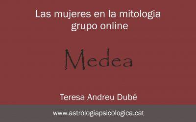 Medea. El cost de les emocions negatives